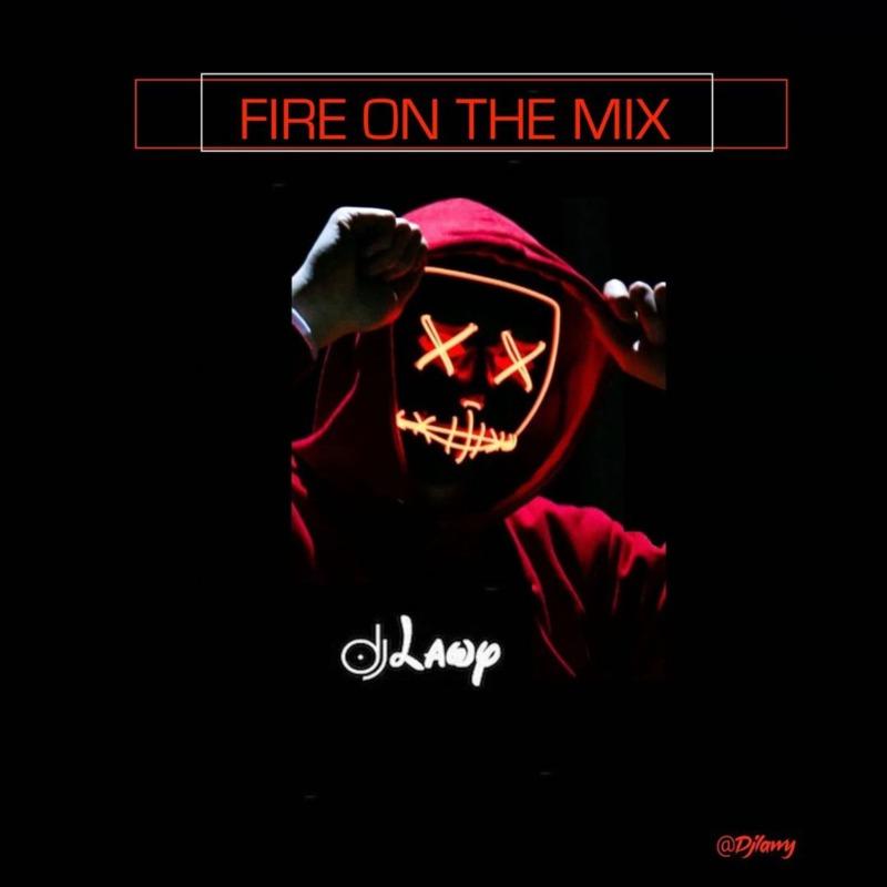 DJ Lawy Fire On The Mix Vol. 1