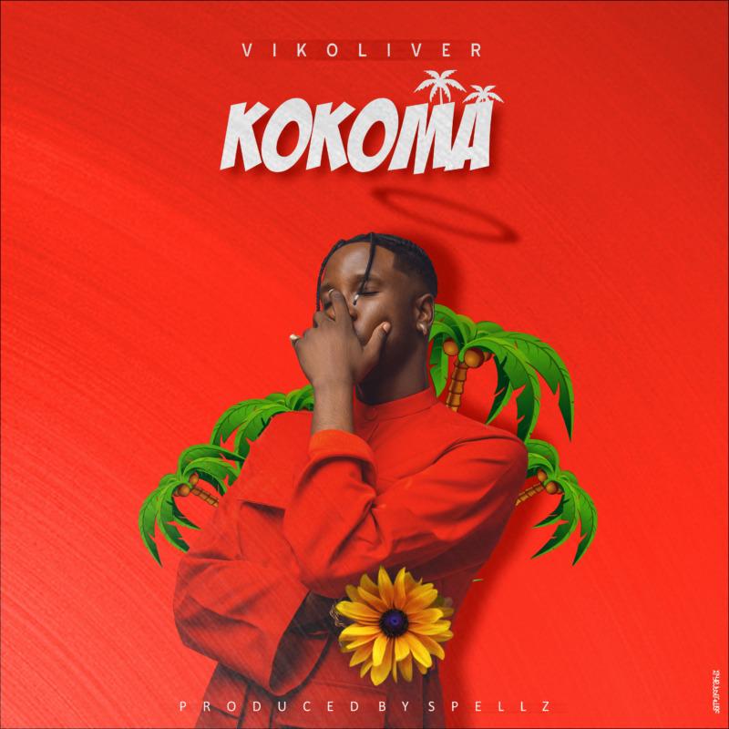 "Vikoliver - ""Kokoma"" (Prod. by Spellz) « tooXclusive"