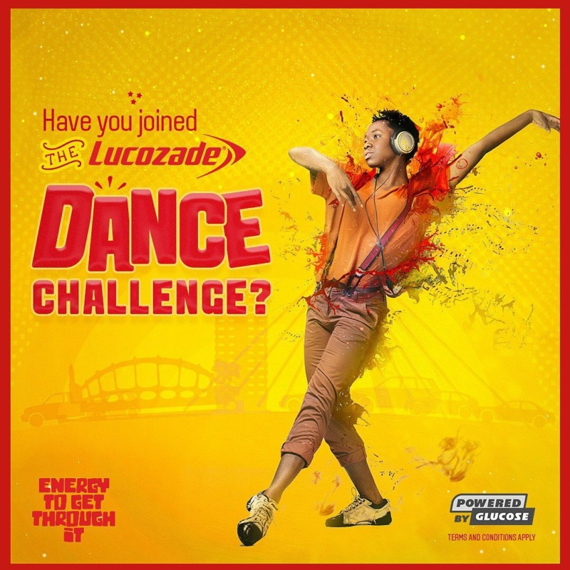 Got The Dance Moves? Let's Do The Lucozade Dance Challenge! « tooXclusive