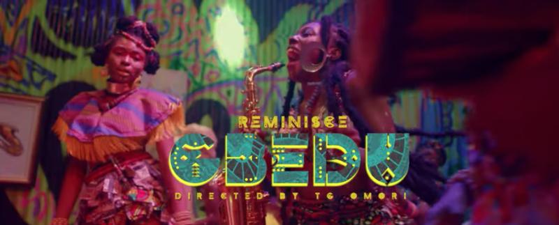 """[Video Premiere] Reminisce – """"Gbedu"""""""