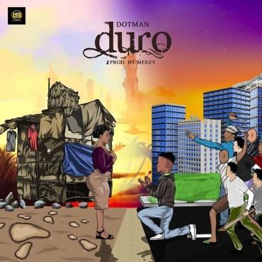 """Download Dotman – """"Duro"""""""