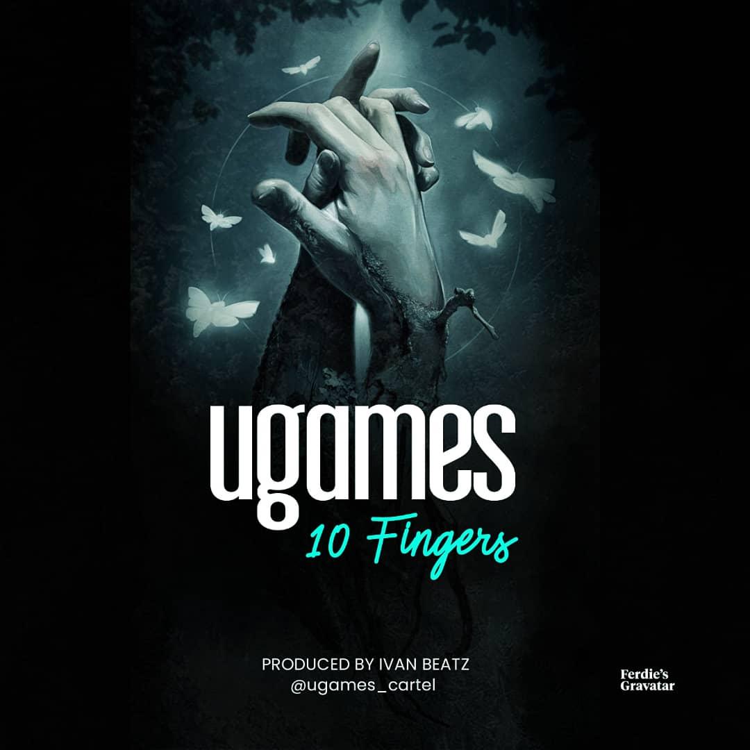 Ugames 10 Fingars
