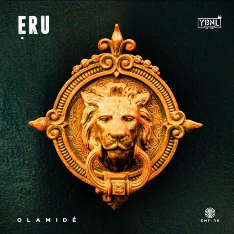 "Download Olamide – ""Eru"" (Prod. By P.Prime)"