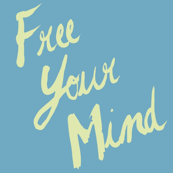 Made Kuti Free Your Mind