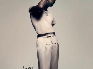 """STREAM: Wizkid – """"Made In Lagos"""" Album"""