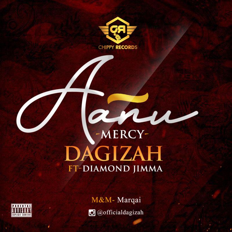 Dagizah Aanu (Mercy) Diamond Jimma
