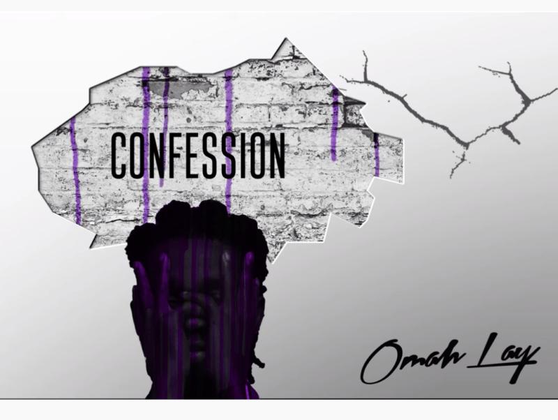 Omah Lay Confession
