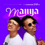 """The Savage Brothers – """"Manya"""" (Prod. by Miles)"""