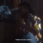 """Timaya – """"Okaka"""" (Lyrics + Visualizer)"""