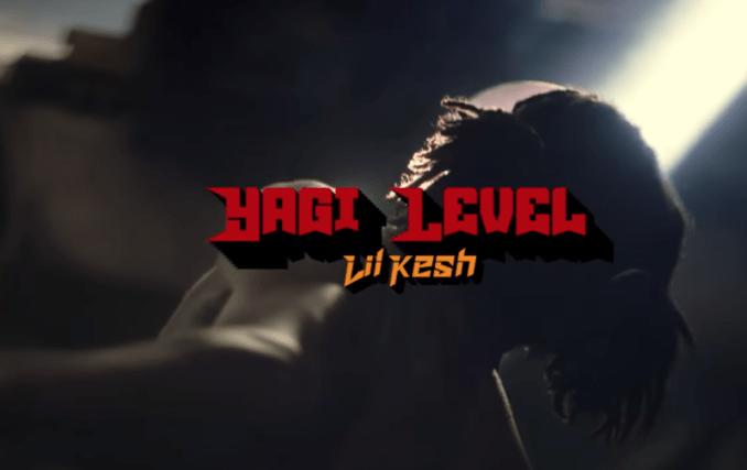 "[Video] Lil Kesh – ""Yagi Level"""