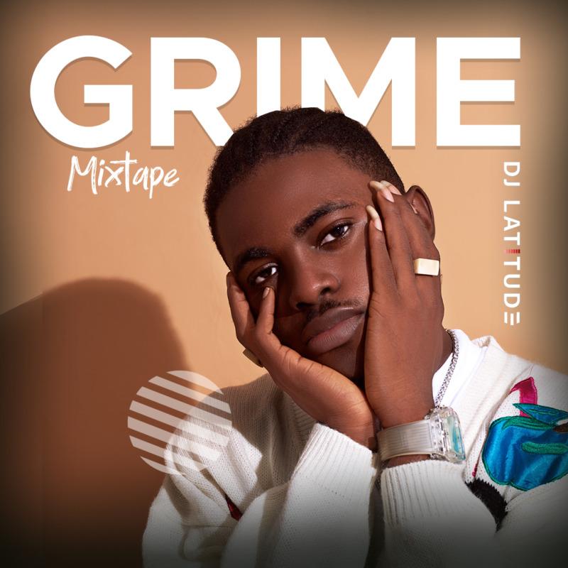 DJ Latitude Grime Mixtape