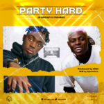 "JD Brown x Mohbad – ""Party Hard"""