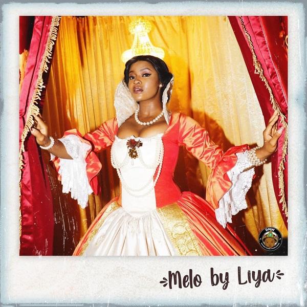 "Davido Music Worldwide (DMW) Presents ""Melo"" By Liya"