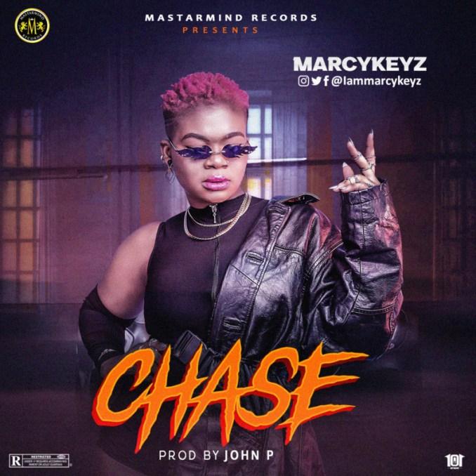 "Marcykeyz – ""Chase"" (Prod. By John P)"