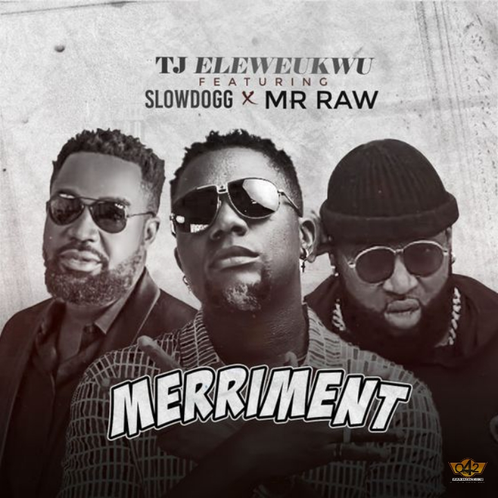 TJ Slowdog Mr Raw Meriment