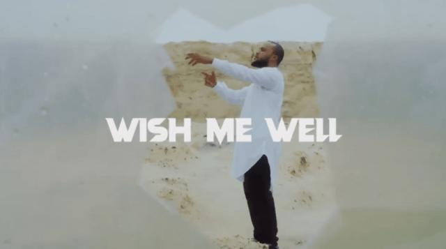 "[Video] Ceeno – ""Wish Me Well"" 1"
