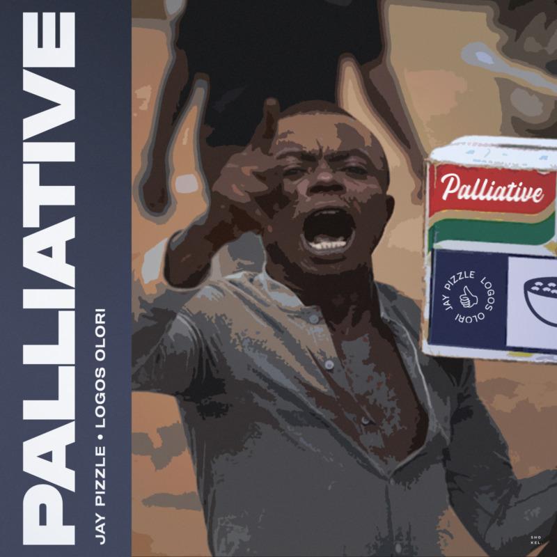 Jay Pizzle Logos Olori Palliative