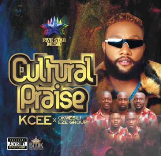 Kcee Cultural Praise