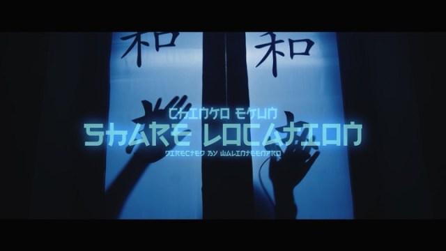 """[Video] Chinko Ekun – """"Share Location"""" 1"""
