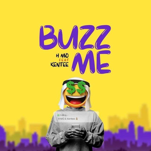 "[VIDEO]: H'mo & Kentee – ""Buzz Me"" 1"