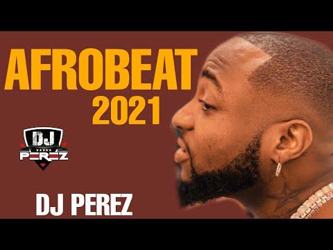 "[Mixtape] DJ Perez – ""Top Afrobeat & Amapiano Mix"""
