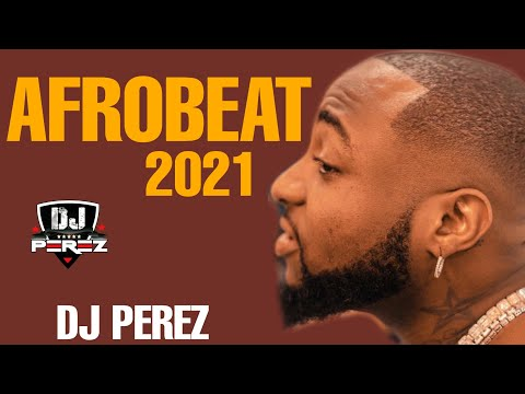 DJ Perez Top Afrobeat Amapiano Mix mp3 image