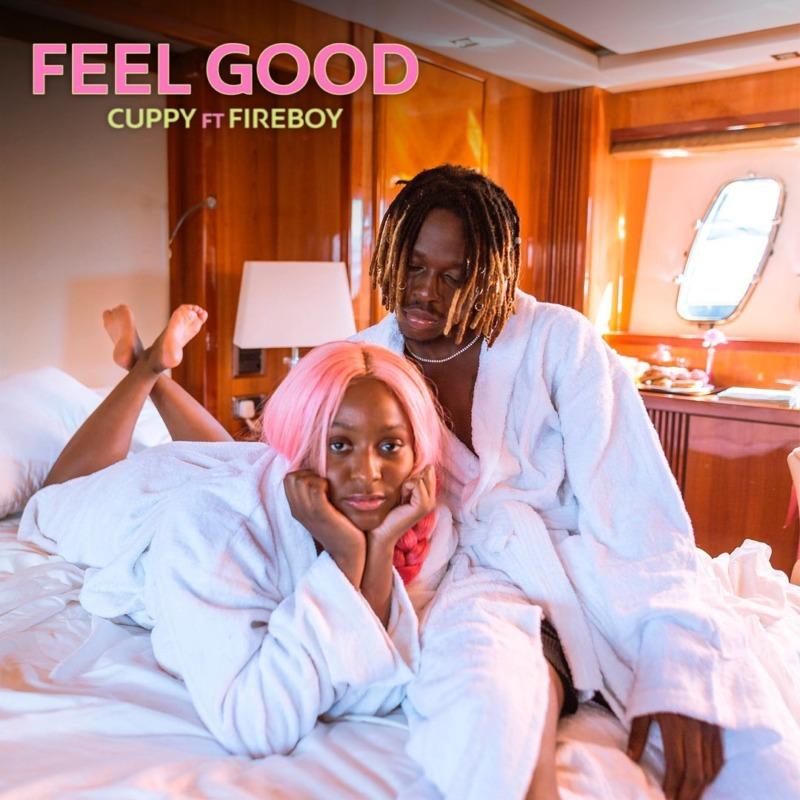 Feel Good cover