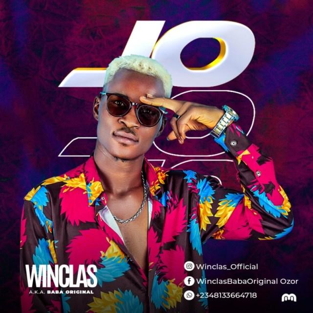 """Winclas – """"JO"""" 1"""