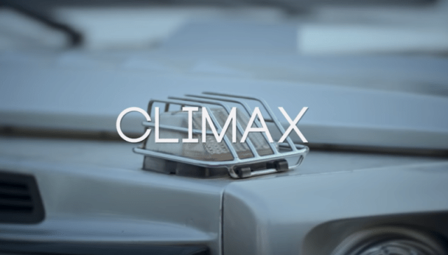 """[Video] Climax – """"Inugo"""" 1"""