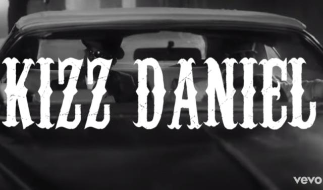 "[Video] Kizz Daniel – ""Flex"" 1"