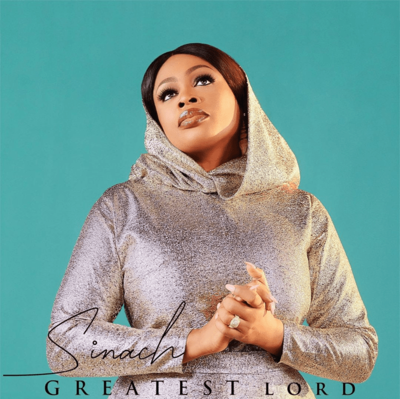 """[Audio + Video] Sinach – """"Greatest Lord"""""""