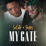 """So Cute – """"My Gate"""" ft. Skales"""