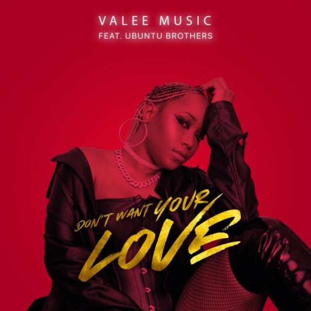 "Valee Music – ""Don't Want Your Love"" (DWYL) ft. Ubuntu Brothers 1"