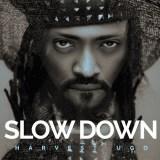 """Harvest Ugo – """"Slow Down"""""""