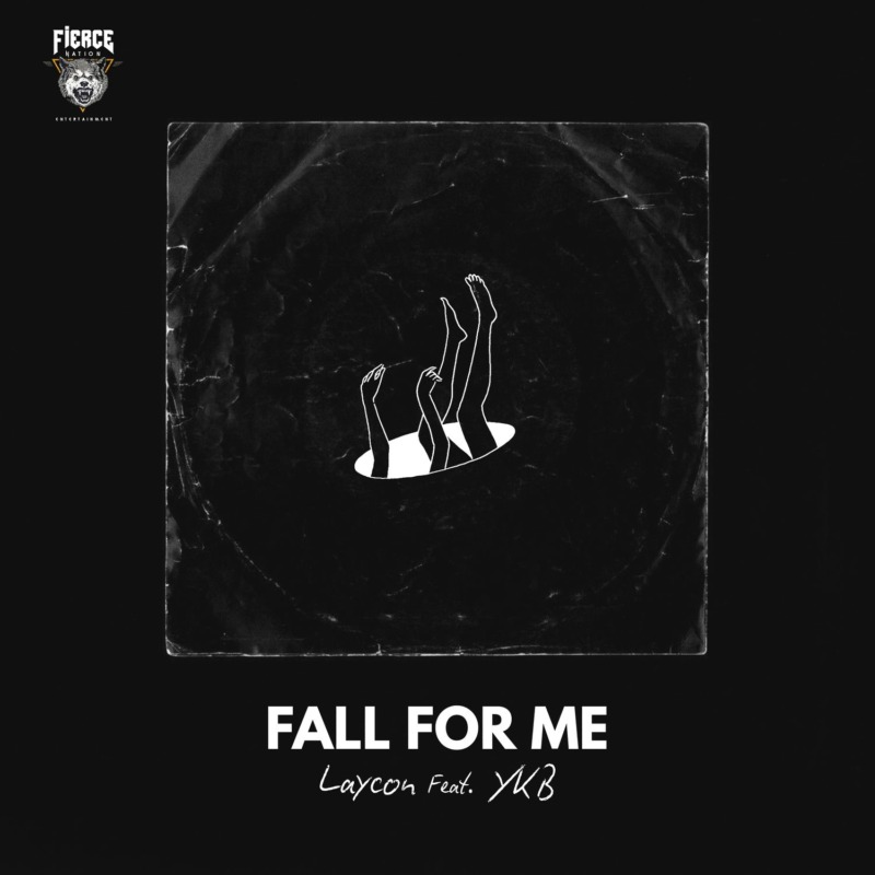 Fall For Me artwork