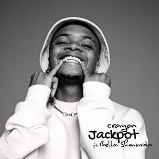 """Crayon – """"Jackpot"""" ft. Bella Shmurda"""