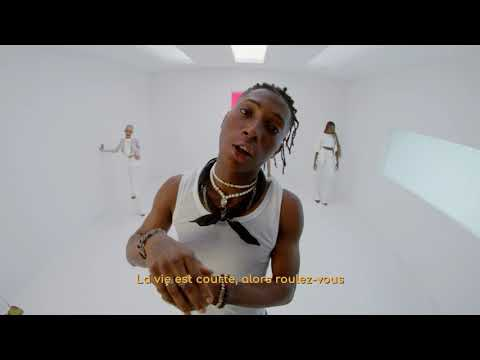Bella Shmurda Rush Video