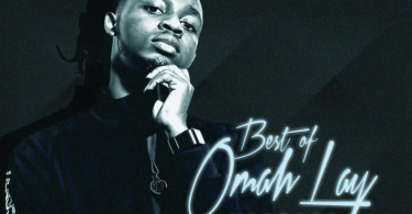 """[Mix] DJ Causetrouble – """"Best Of Omah Lay"""""""