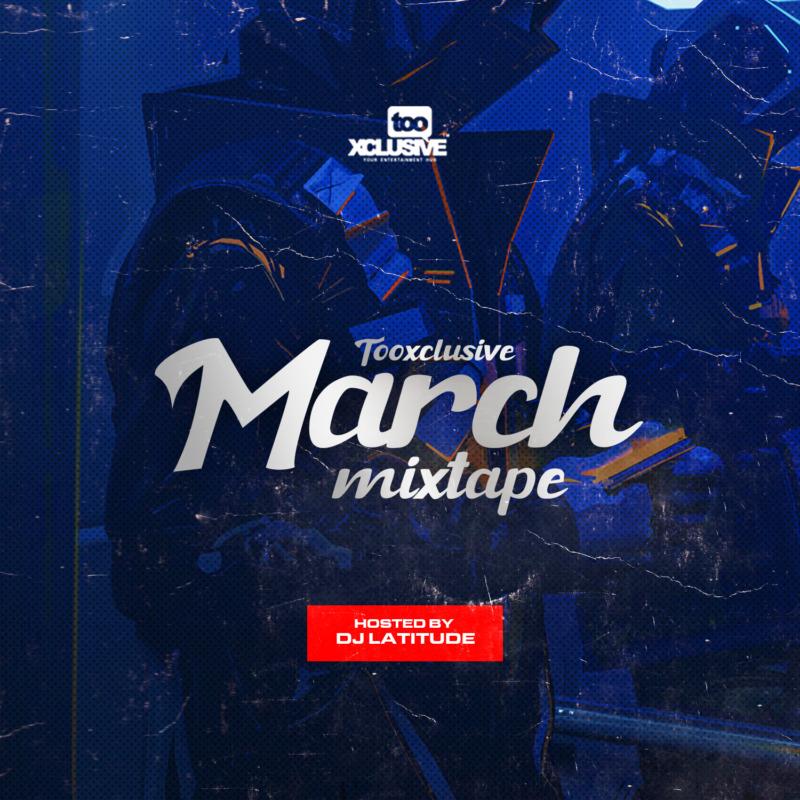 tx mix march 2021