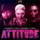 "[Video] Harmonize – ""Attitude"" ft Awilo Longomba x H baba"