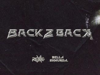 Rexxie ft Bella Shmurda Back 2 Back mp3