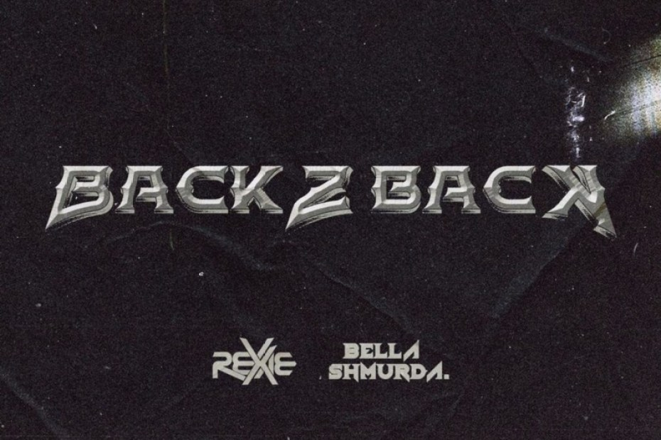 Back2Back art