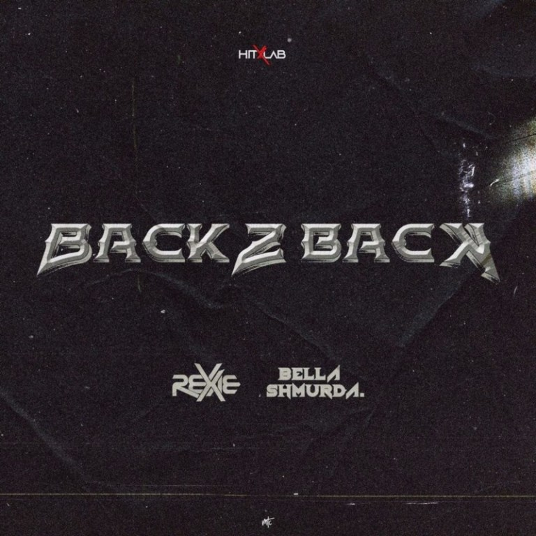 Rexxie ft Bella Shmurda Back 2 Back mp3
