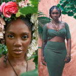 Tiwa Savage Shares Her Experience About Skin Bleaching