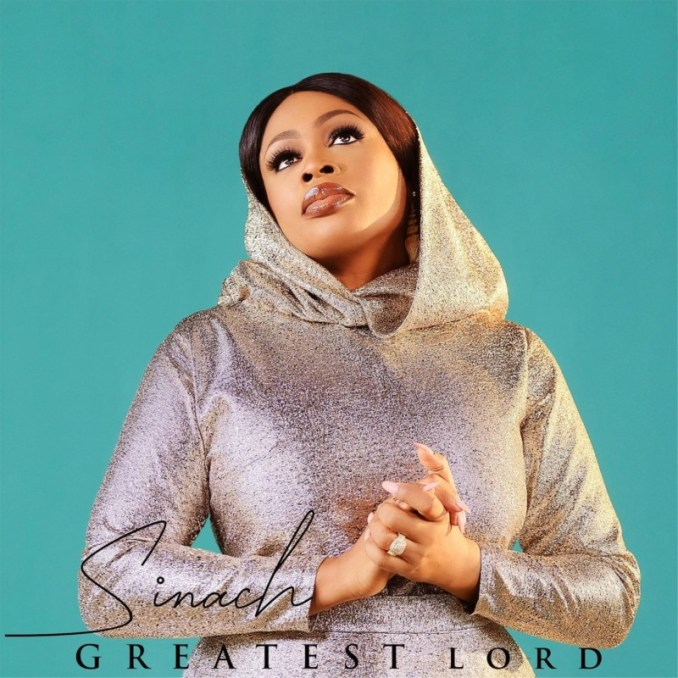 "[Album] Sinach – ""Greatest Lord"" ft. Nathaniel Bassey, Maranda Curtis"