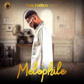 SouthBoy MFB — Melophile EP