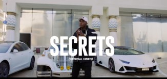 "[Video] Tush – ""Secrets"""