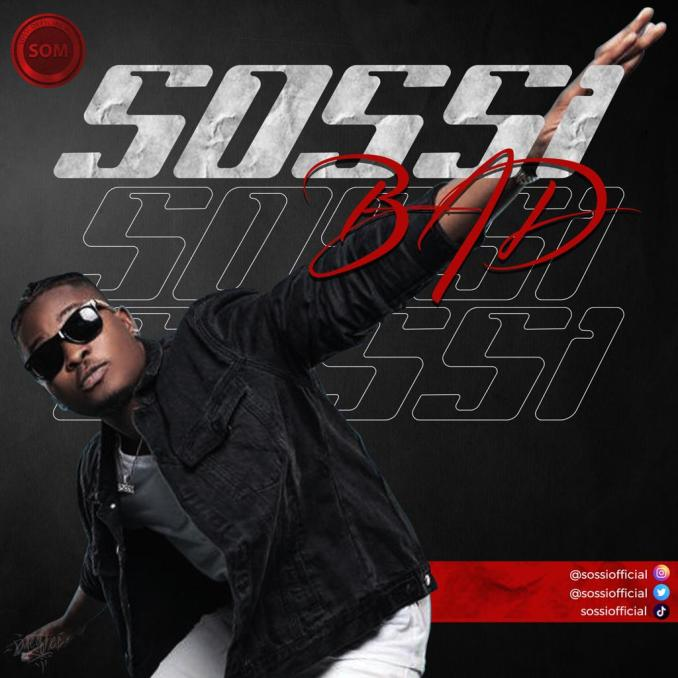 "[Audio + Video] Sossi – ""Bad"""