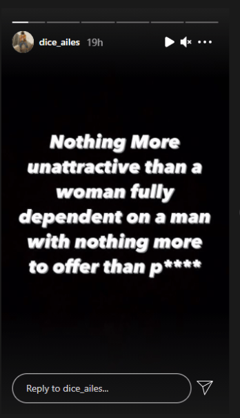 Dice Ailes Reveals What Makes A Woman Unattractive 2