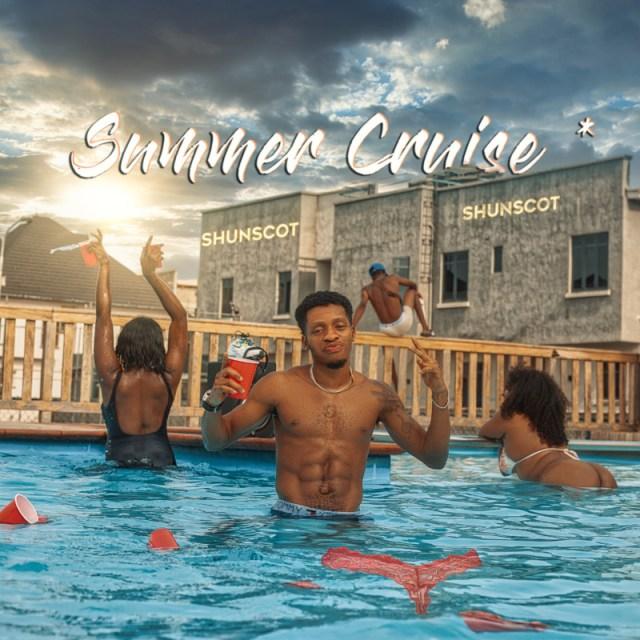 """Shunscot – """"Summer Cruise"""" 1"""